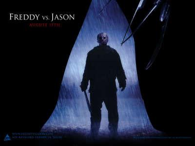 2003 Freddy Vs Jason