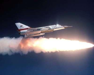 F-160 missile