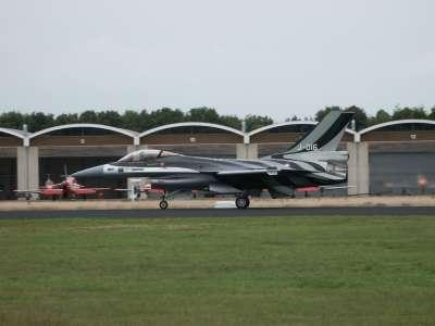 F 16AM J 312sq