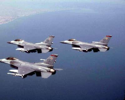 F 16S