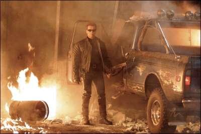 Terminator 3 Pic