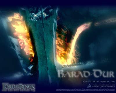 Barad Dur 1280
