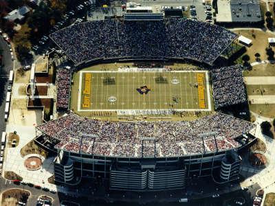 Dowdy Ficklen Stadium