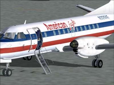 Fs9 American Eagle