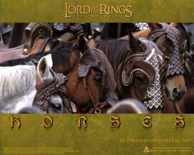 Horses 1280