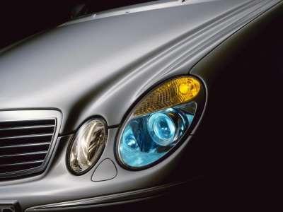 Mercedes-Benz Light