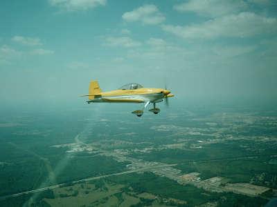 N147cp Airborne 2