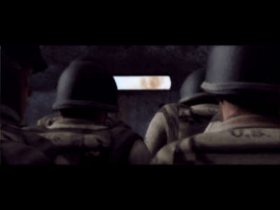 Medal Of Honor: Allied Assualt