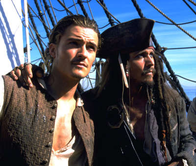 Pirates Of The Carribian2