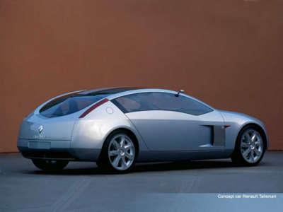 Renault Talisman G
