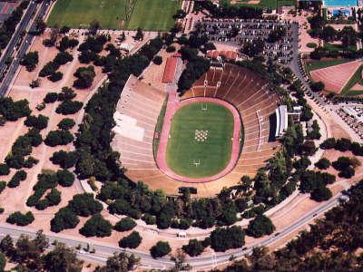 Stanford Stadium 5 18 02