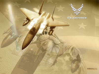Tribute To The Airforce