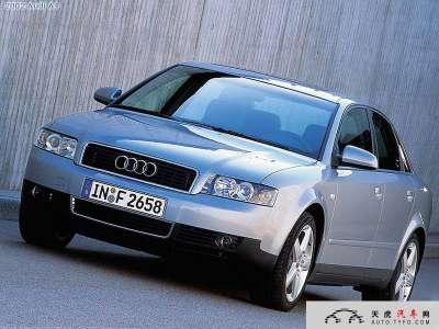 00106292002 Audi A407