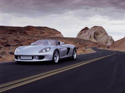 1 Cars Porsche 092