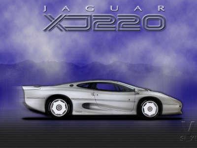 1 Jaguarxj220