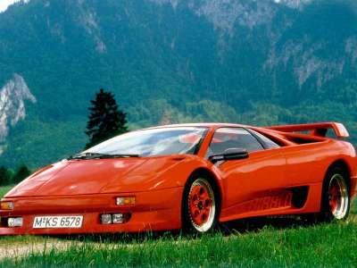 1998 Lamborghini Koenig Diablo