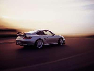2000 Porsche 911 Gt2 2 1024x768