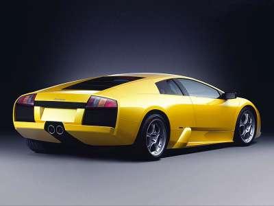 2002 Lamborghini Murcielago 2