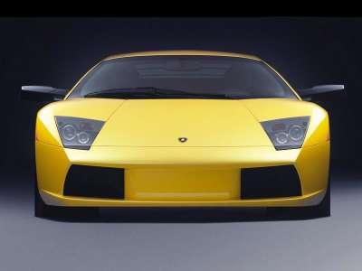 2002 Lamborghini Murcielago 3