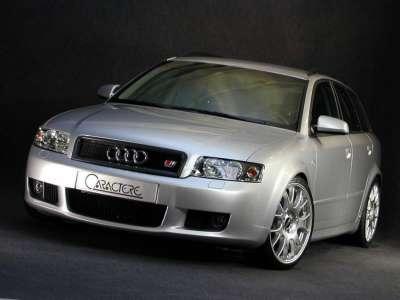 850 A4 Avant Front 01