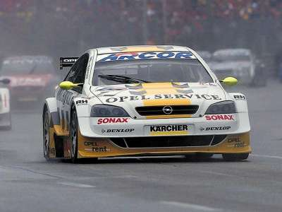 Astra X Treme Race