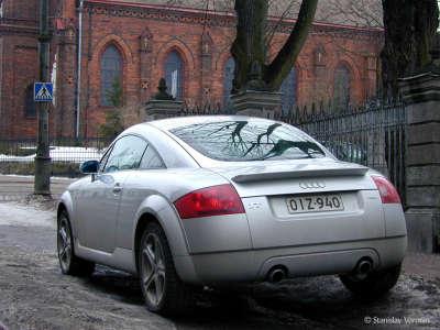Audi TT Quattro 02 1024x768