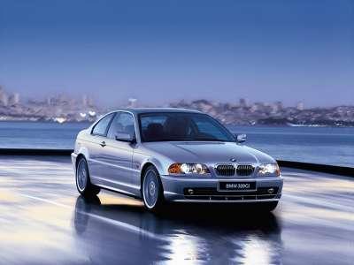 BMW 328Ci 1024x768