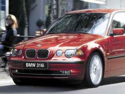 BMW316i
