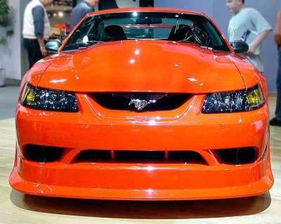 Mustang Cobra 03