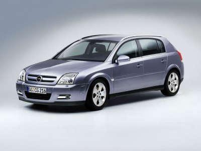 Opel Signum 04.1