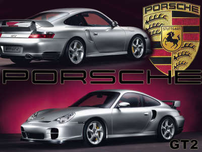 Porsche 9111024x768