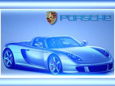 Porsche Wallpaper 1024x768