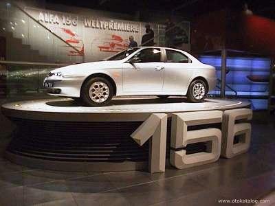 Alfa156