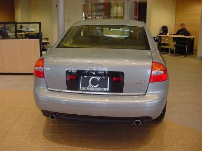 Audi A6 2.7t