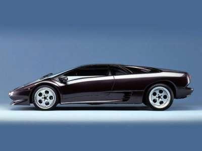 Cars Lamborghini 006