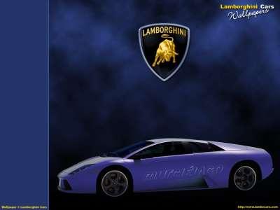 Cars Lamborghini 017