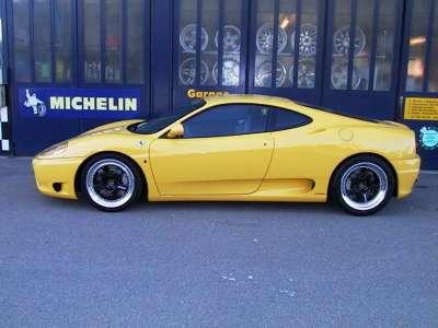 Ferrari 360 01
