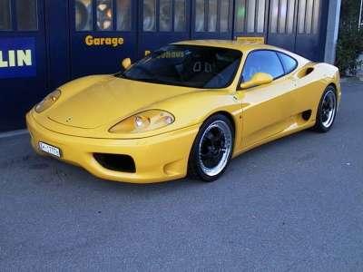 Ferrari 360 02