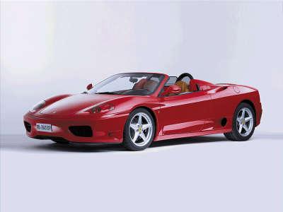 Ferrari 360 Spider 800