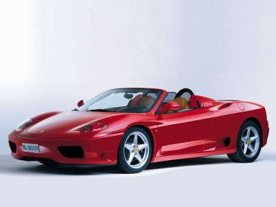 Ferrari 360spider 1024