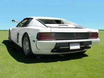 Ferrari Testarrosa 02