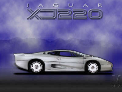 Jaguarxj220