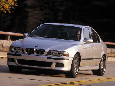 M5 Front Grey5