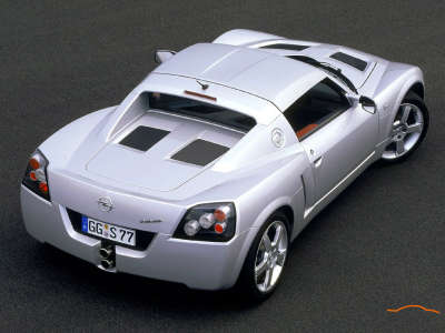 Opel Speedster2