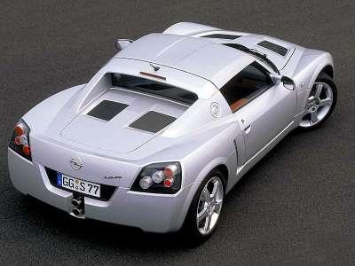 Opel Speedster 02 800x600