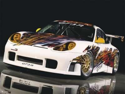 Porsche 1024x768 42