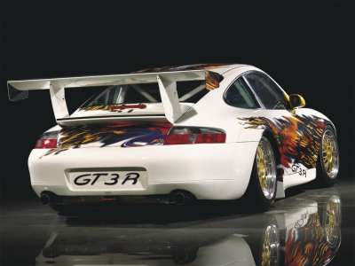 Porsche 1024x768 43