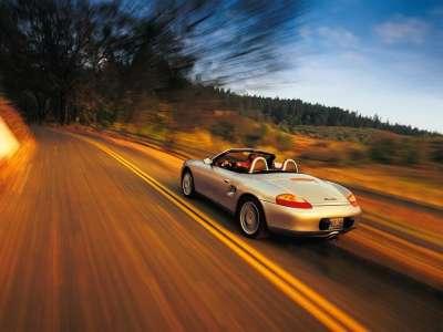 Porsche Boxter 01 1024