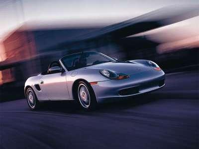 Porsche Boxter 02 1024