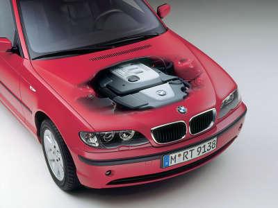 S3tou Motore Rossa 2002